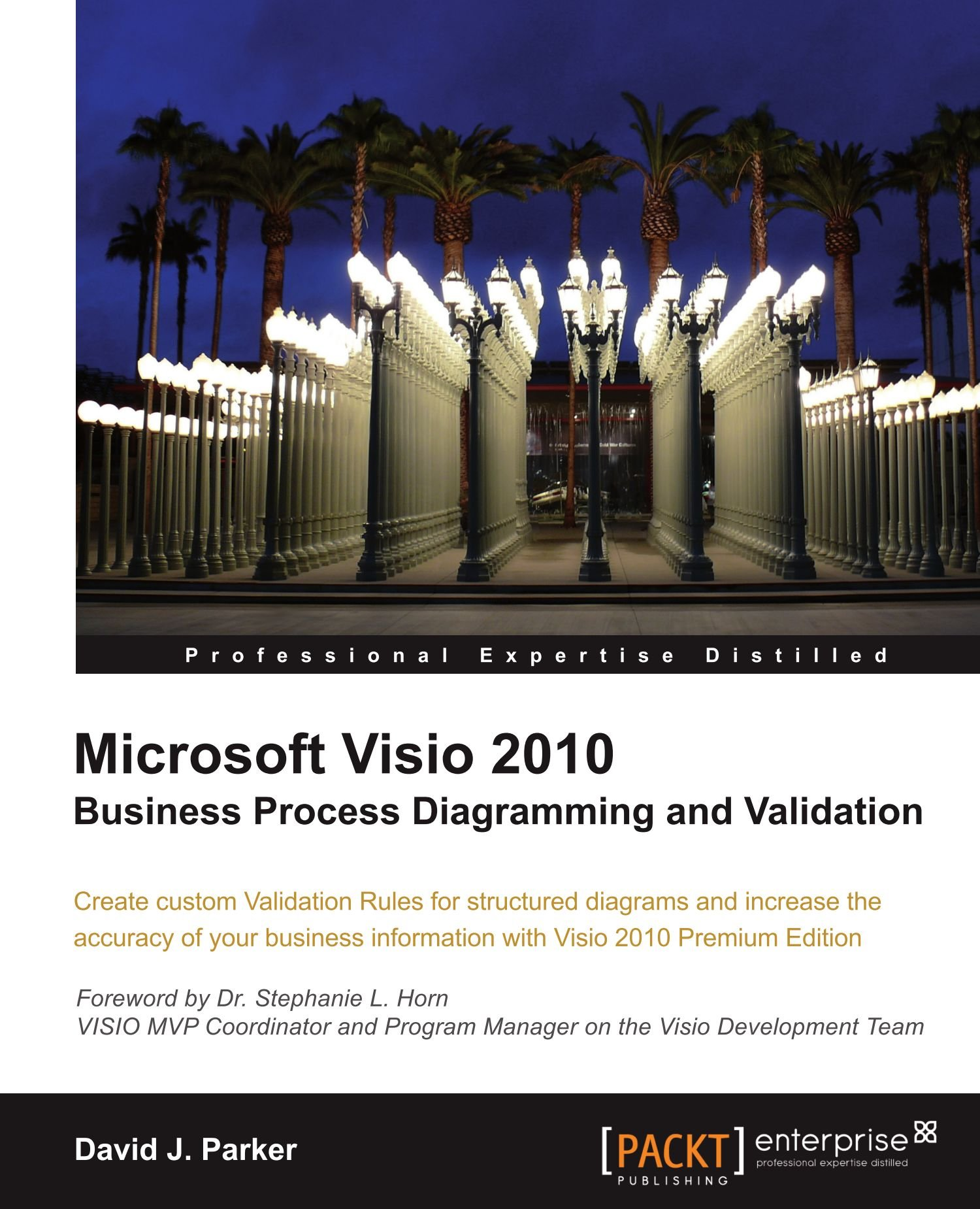Download Microsoft Visio 2010 Business Process Diagramming and Validation pdf