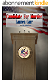 Candidate for Murder (A Mac Faraday Mystery Book 12) (English Edition)
