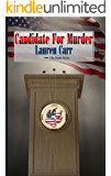 Candidate for Murder (A Mac Faraday Mystery Book 12)