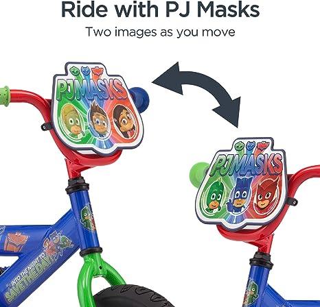 "Renewed PJ Masks Boys 12/"" Bicycle Blue"