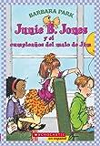 Junie B. Jones y el cumpleanos del malo de Jim (Spanish Edition)
