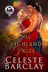 His Highland Prize (The Clan Sinclair Book 3) Kindle Edition