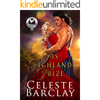 His Highland Prize (The Clan Sinclair Book 3)