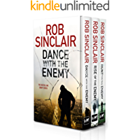 THE ENEMY SERIES: Books 1-3 in the action-packed series (The Enemy Series Box set)