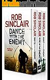 The Enemy Series: Books 1-3 (The Enemy Series Box set)