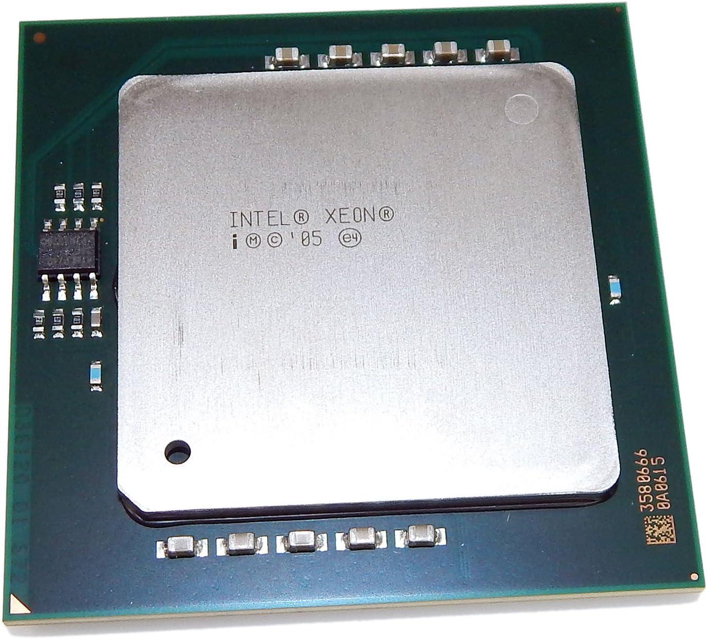 Intel Xeon Quad-Core1066MHz E7340 8M 2.40GHz CPU SLA68