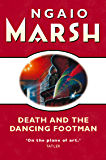 Death and the Dancing Footman (The Ngaio Marsh Collection)