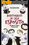 Bentornati in casa Esposito: Un nuovo anno tragicomico