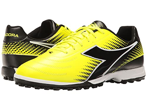 cfeb1398a1087 Diadora Men s Mago R TF Turf Soccer Shoes (7. 5 D(M) US