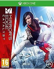 Mirror's Edge Catalyst (Xbox One) [importación inglesa]