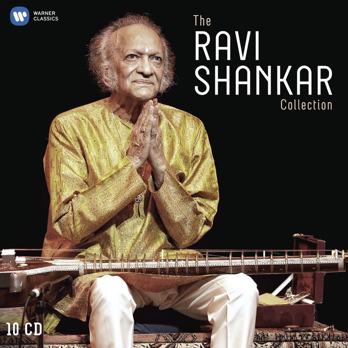 Ravi Shankar Collection by Warner Classics