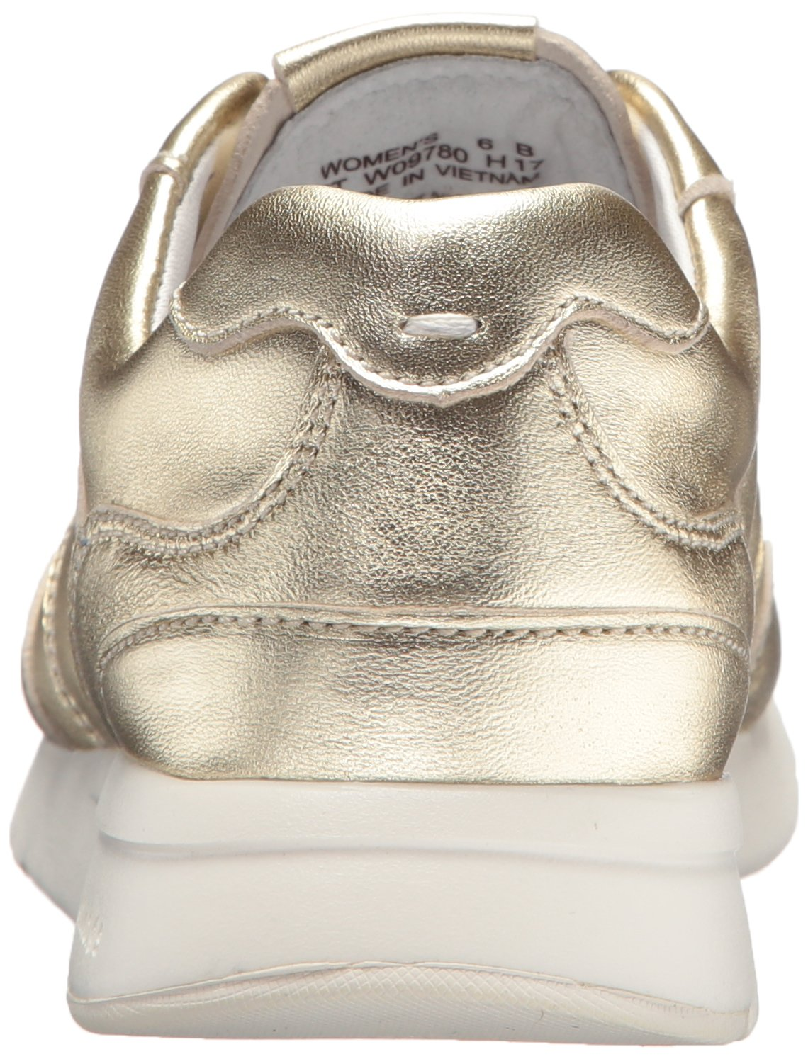 Cole Haan Women's Grandpro US|Metallic Runner B06ZYW5X2Q 6 B(M) US|Metallic Grandpro Soft Gold b6f5b3
