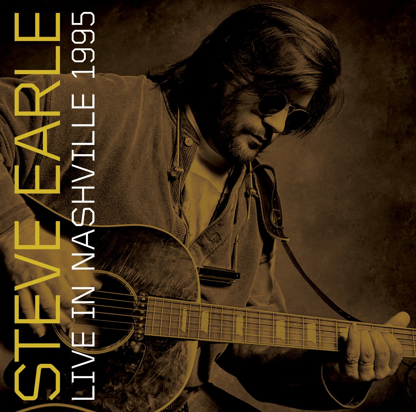 Steve Earle - Live In Nashville 1995 - Amazon.com Music