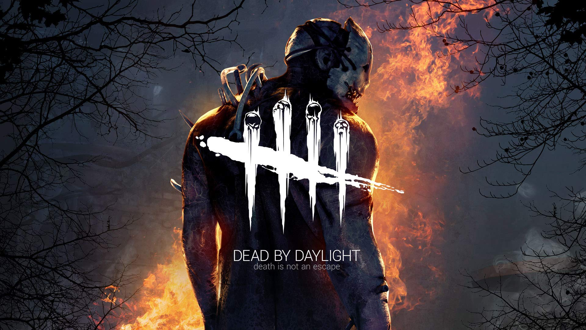 Amazon Com Dead By Daylight Switch Digital Code Video Games