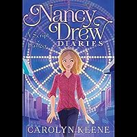 A Script for Danger (Nancy Drew Diaries Book 10)