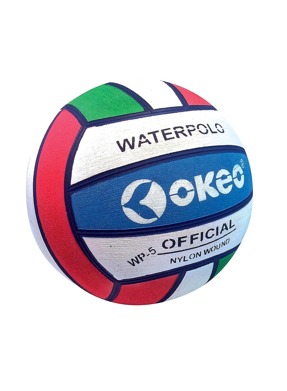 Okeo -WP5 PRO- Pallone pallanuoto Senior-Juniores Maschili