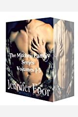 The Mitchell Family Series volumes 1-5 Kindle Edition