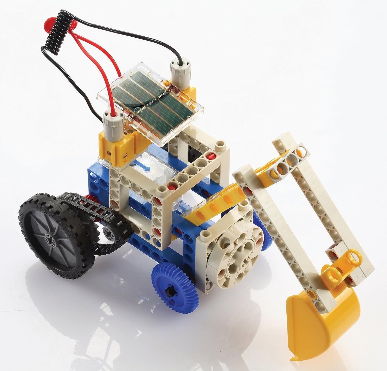 Amazon Thames & Kosmos Solar Power Plus Toys & Games