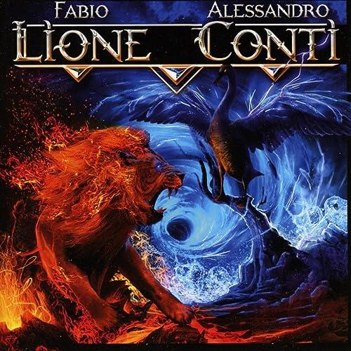 Lione/Conti - Lione - Conti