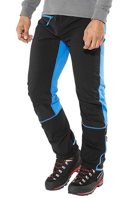 2019 professionnel prix favorable nouvelle version MILLET Miv7043 Pantalon Homme: Amazon.fr: Sports et Loisirs