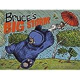 Bruce's Big Storm (Mother Bruce Series)