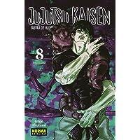 Jujutsu Kaisen 8