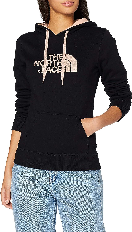 The North Face T0a8mu Sudadera, Mujer