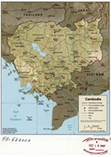 Amazon.com: Map Poster - The adventures of Huckleberry Finn from the ...