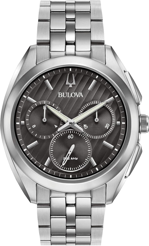 Reloj Bulova Curv 96A186