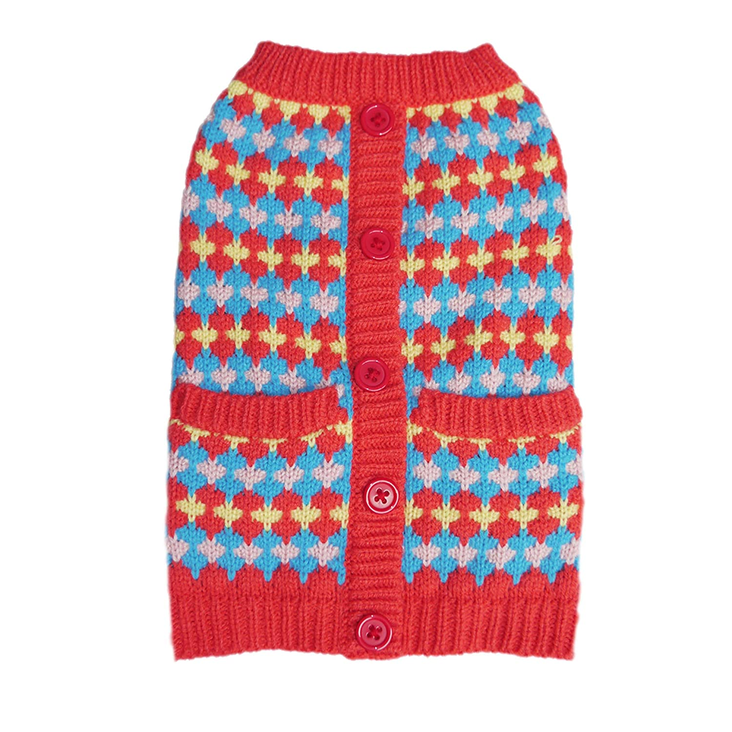 L Pooch Outfitters Dog Sweater & Sweater Dress Collection   Soft Apparel to Keep Warm or for Comfort Extensive Selection of Styles, Patterns and colors   for Small, Medium, Large Dogs