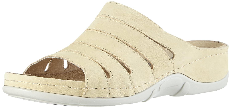 Berkemann Bine Ladies Sandal Sand B001DZQJMO 6.5 B(M) US