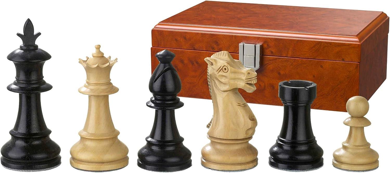 Kings Height 83 Mm Philos Chessmen Macrinius