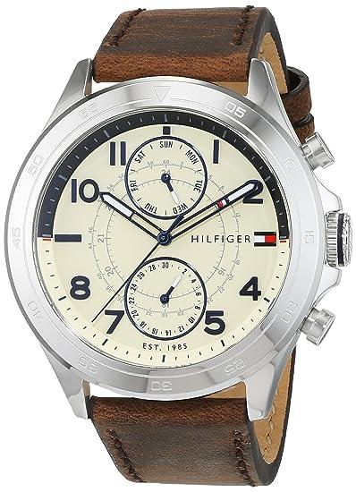 Reloj para hombre Tommy Hilfiger 1791344.