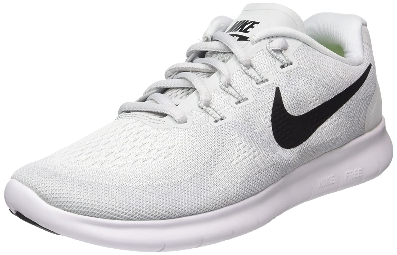 TALLA 36.5 EU. Nike Free RN 2017, Zapatillas de Running para Mujer
