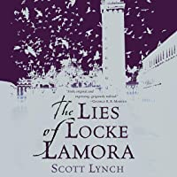 The Lies of Locke Lamora: Gentleman Bastard, Book 1