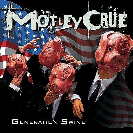 """LACA PARA LOS VIERNES - Del """"A Different Kind Of Truth"""" de Van Halen al """"Generation Swine"""" de Mötley Crüe - Página 19 81ZgcJkPOEL._SX466_"""