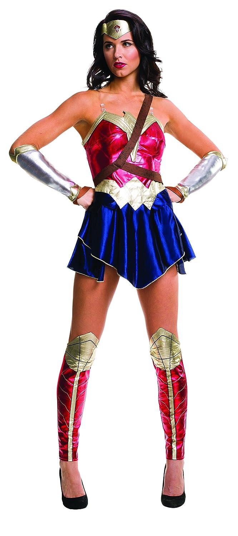 Rubie's 3810843 - Wonder Woman Kostüme Adult