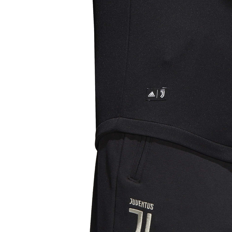 Adidas JUVE SSP tee - Camiseta Juventus, Hombre, Negro(Negro): Amazon.es: Deportes y aire libre