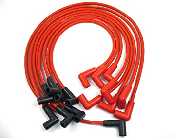 Amazon.com: pertronix 808412 flame-thrower rojo ajuste ...