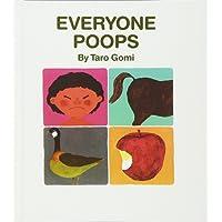 Everyone Poops (Turtleback School & Library Binding Edition)