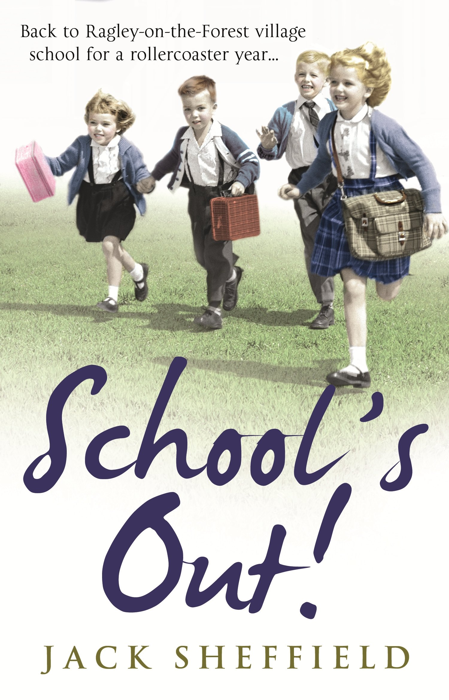 Download School's Out! ebook