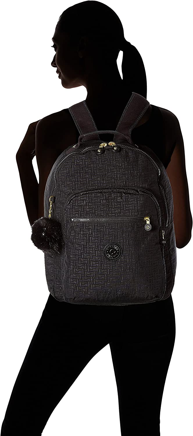 Kipling SEOUL BABY BACKPACK Mochila tipo casual, 44 cm, 26 litros ...