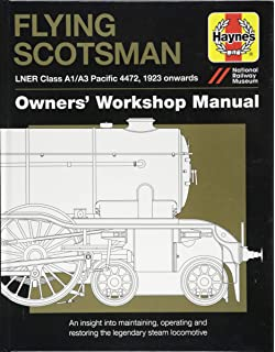 The step-by-step guide to preparing Steam Locomotive Drivers Manual firing and driving a steam locomotive