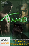 Sassy Ever After: Tamed (Kindle Worlds)
