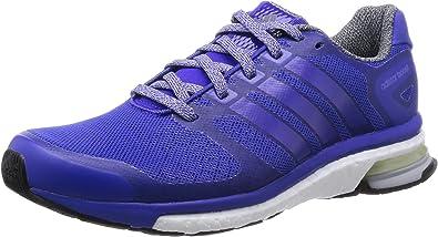 Mens Shoes adidas adistar Boost Glow Core BlackFTWR