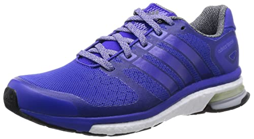 best sneakers 72ae7 a35b5 Adidas Adistar Boost Glow Women s Running Shoes, BLAU, ...
