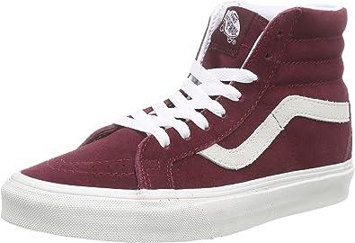 Vans U Sk8-hi Reissue Vintage, Sneakers Hautes Mixte Adulte ...