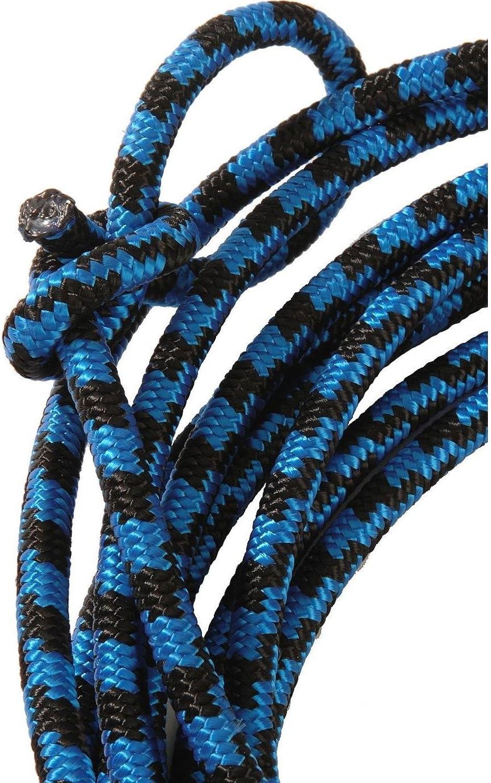 M/&F Western Boy/'s Little Outlaw Roper Lasso Blue Black One Size