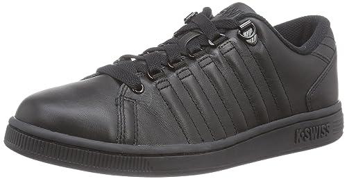save off 55fdc 91385 K-Swiss Lozan III Damen Sneakers