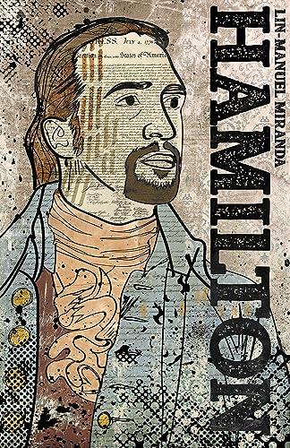 Amazon.com: Hamilton / Lin-Manuel Miranda - Pop Art Poster / Wall ...
